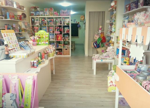 botiga cotofluix