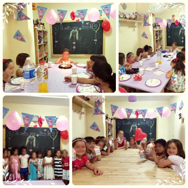 Festa Aniversari Xenia