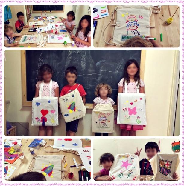 taller de bosses de cotó