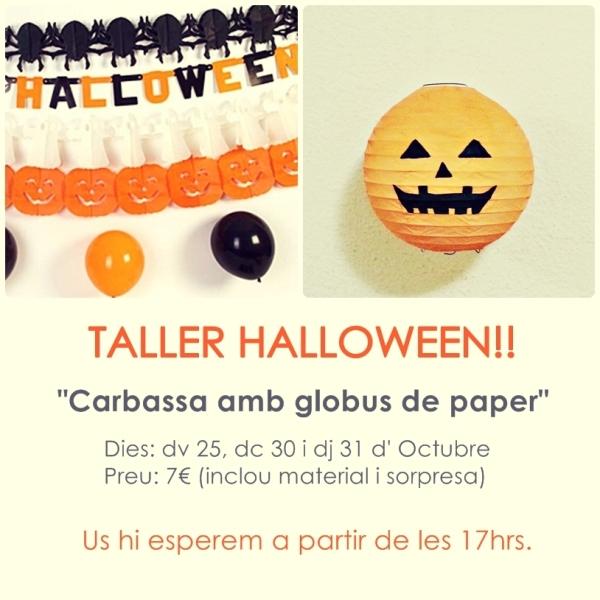 taller halloween cotofluix